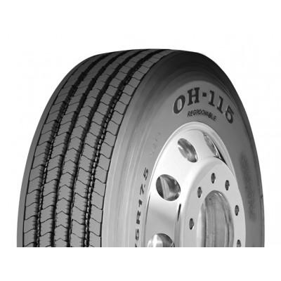 Грузовая шина Otani OH-115 235/75 R17.5 TL 143/141J PR18