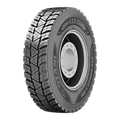Грузовая шина Otani OH-312+ 315/80 R22.5 156/150K PR20